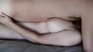 Middle Aged Married Couple Homemade Fuck After Church
