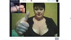 ometv fat cock