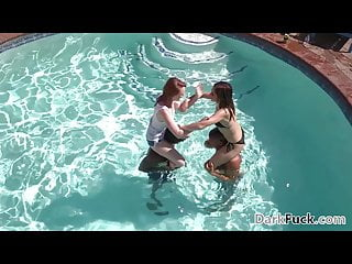 Bisexual couple swapping - Interracial couples swapping partners