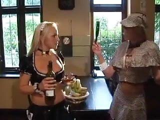 Maid fucks Maid fucks femme sherlock