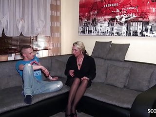 Jennys tgp - Husband share his german wife jenny with friend in 3some