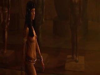 Jaci velasquez nude - Patricia velasquez - the mummy