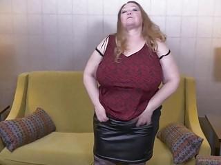Huge mature tit video Huge mature mother needs a good fuck