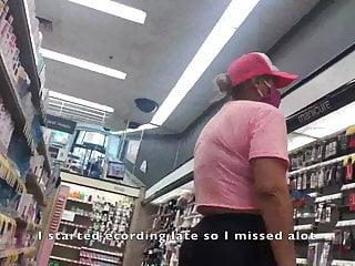 Fetish mens bulge watching Bulge watching in aisle 1