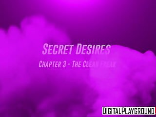 3-d taboo porn - Xxx porn video - secret desires scene 3 ana foxxx alex d