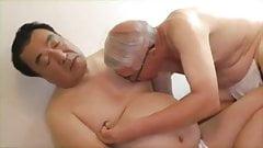 Grandpa Japanese 04