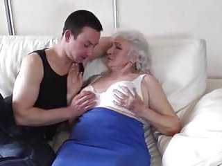 Older grannie young boys sex movies - Grannies are sex giants with young boys