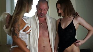 Real Porn Shooting Backstage, Part 1