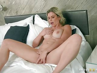 Chasing shemales - Brazzers - cory chase cheats and gets her ass fucked