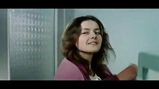 Soviet hairy girl