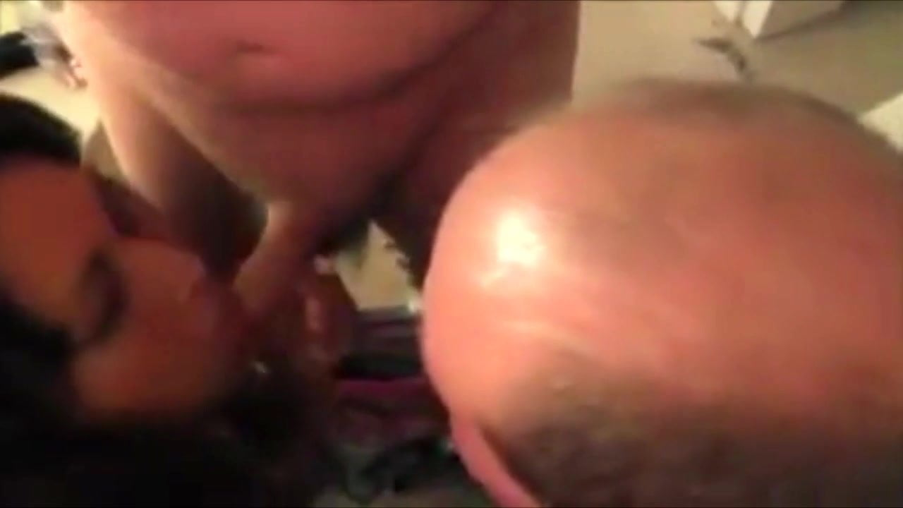 Homemade Mature Couple Orgasm