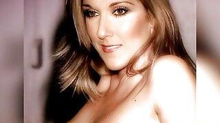 Celine Dion Jerk Off Challenge.