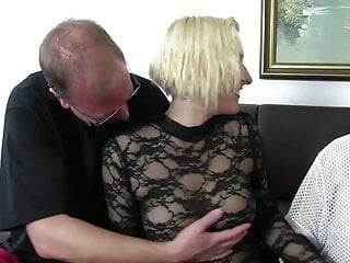 Hardcore foursome slutload - Xxxomas - fat german slut gets fucked hard in foursome
