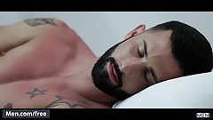 Men.com - Francois Sagat and Paddy OBrian - Dream Fucker Par