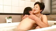 Japanese Grandmother 5