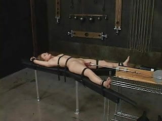 Teens and fucking machines Bondage and fucking machines gen padova -9