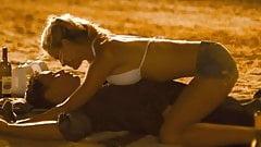 Brooklyn Decker Kiss In Romantic Scene on ScandalPlanetCom