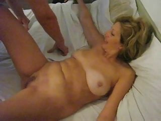 Nude amateur wifey action
