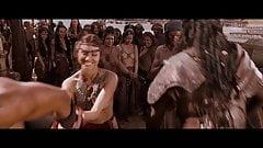 ALINA PUSCAU-Conan the Barbarian 2011