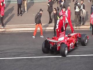Canadian vintage formula ford - Formula 1 3