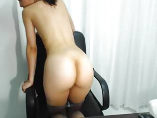 Pretty latin pussy Young and pretty latin cam-slut