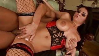 Christina Jolie-Big Boobs Alert 2