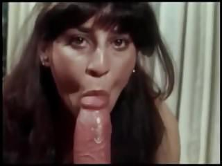 Cum on retro - John holmes retro bj compilation