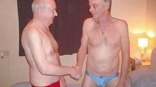 Marc & Matt 'Play' Wrestling