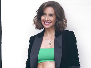 Methodist womens sexual health and wellness Alison brie - womens health video