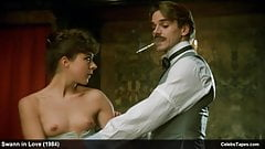 Anne Bennent & Ornella Muti nude and doggy style sex video