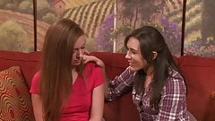 Lesbians Love Strap-Ons: The Reluctant Lesbian