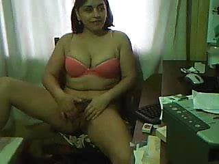 Mexicana girl gettig fucked - Otra mexicana