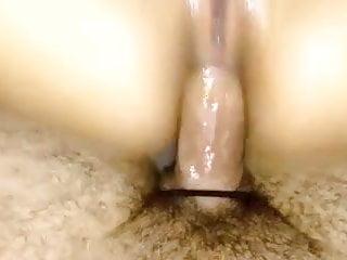 Girl eats anal cream pie - Amateur asian girl loves anal cream pie