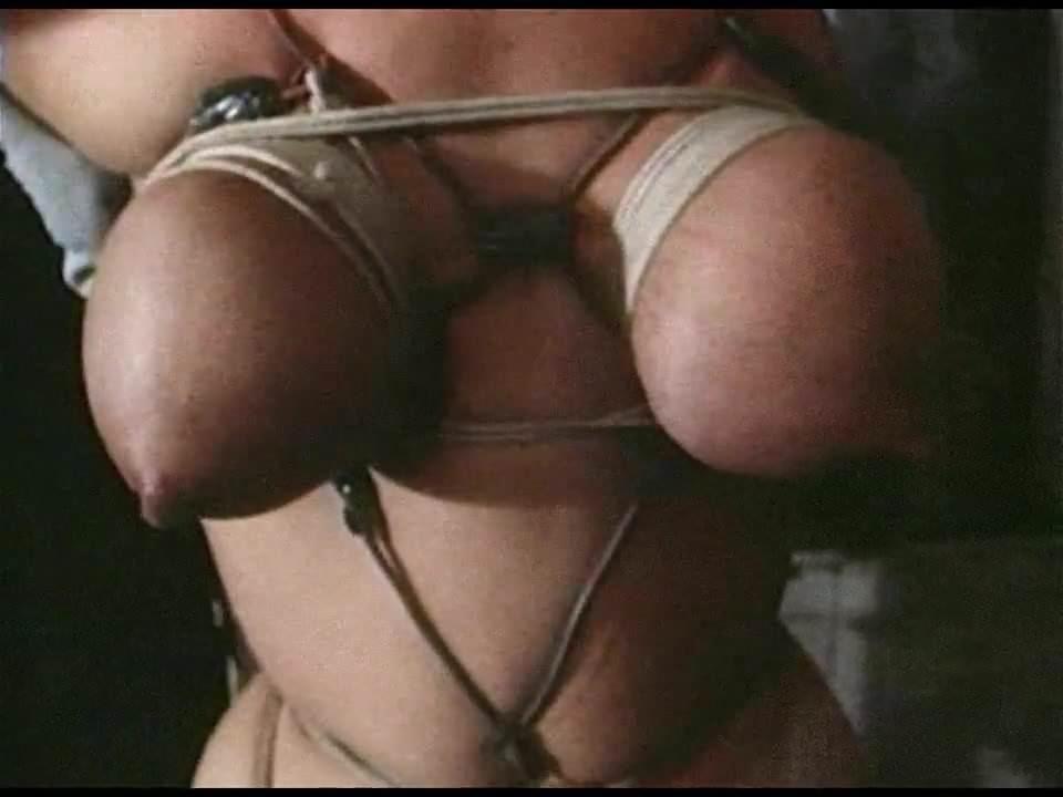 Pics breast bondage 41 Weirdest