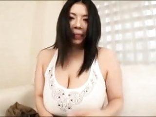 Aina porn video Bbw japanese miss aina sayuki big tits