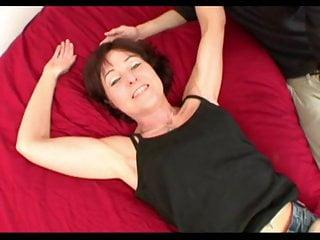 Brigitte nielsen pics ass - Brigitte takes a huge cock in the ass