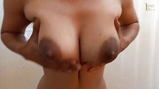 You Want My Wife's Boobs & Pussy