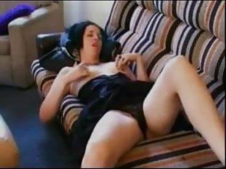 George grosz erotic - Georges slut masturbates listening...