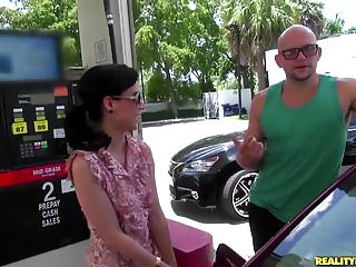 Two urban licks atlanta ga Realitykings - 8th street latinas - gas the pump