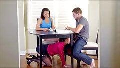 XXXJoX Alana Cruise Mother Helping