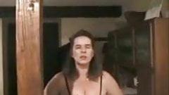 Iris Von Hayden facesitting