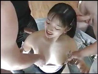 Asiatic sex Jeune suceuse asiat