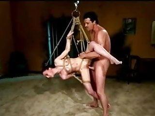 Tied up and ass fucked Tied up and ass fucked