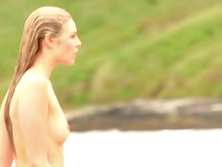 Breasts of camelot Tamsin egerton - camelot s01e03