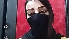 Saudi Arab Tango MILF, hot