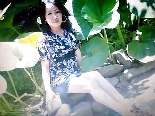 Sexy anime girls slideshow - Hmoob girls slideshow to make your qau loj
