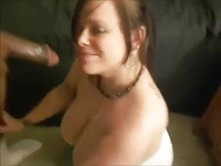 Sewing adult bibs Amateur - bib boob mature mmf ir threesome loves cim facials