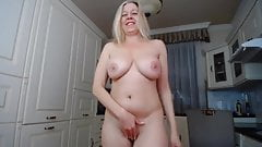 mature Cumming is Lovely first anal
