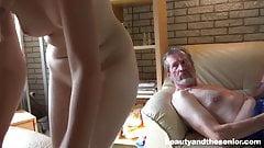Daisey Cake Grandpa