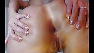 Amateur Big Booty Milf Jess Webcam With Toy #MrBrain1988